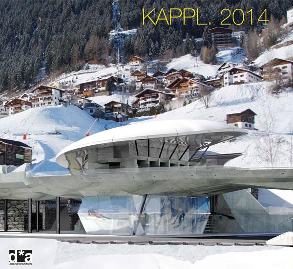 Driendlarchitects KAPPL Diasbahn